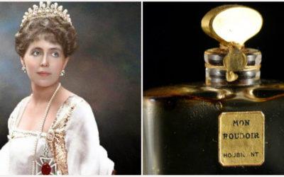 Parfumul Reginei Maria, recreat după 100 de ani