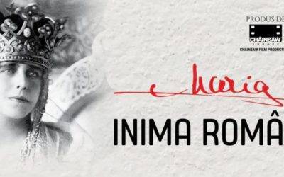 Premieră film documentar Maria – inima României