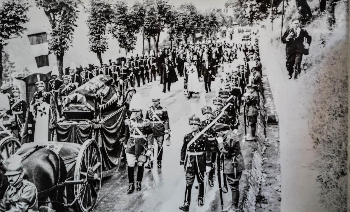 Sursă: Arhivele Naționale ale României