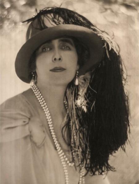 Regina Maria în America. Sursă foto: Arhivele Naționale ale României
