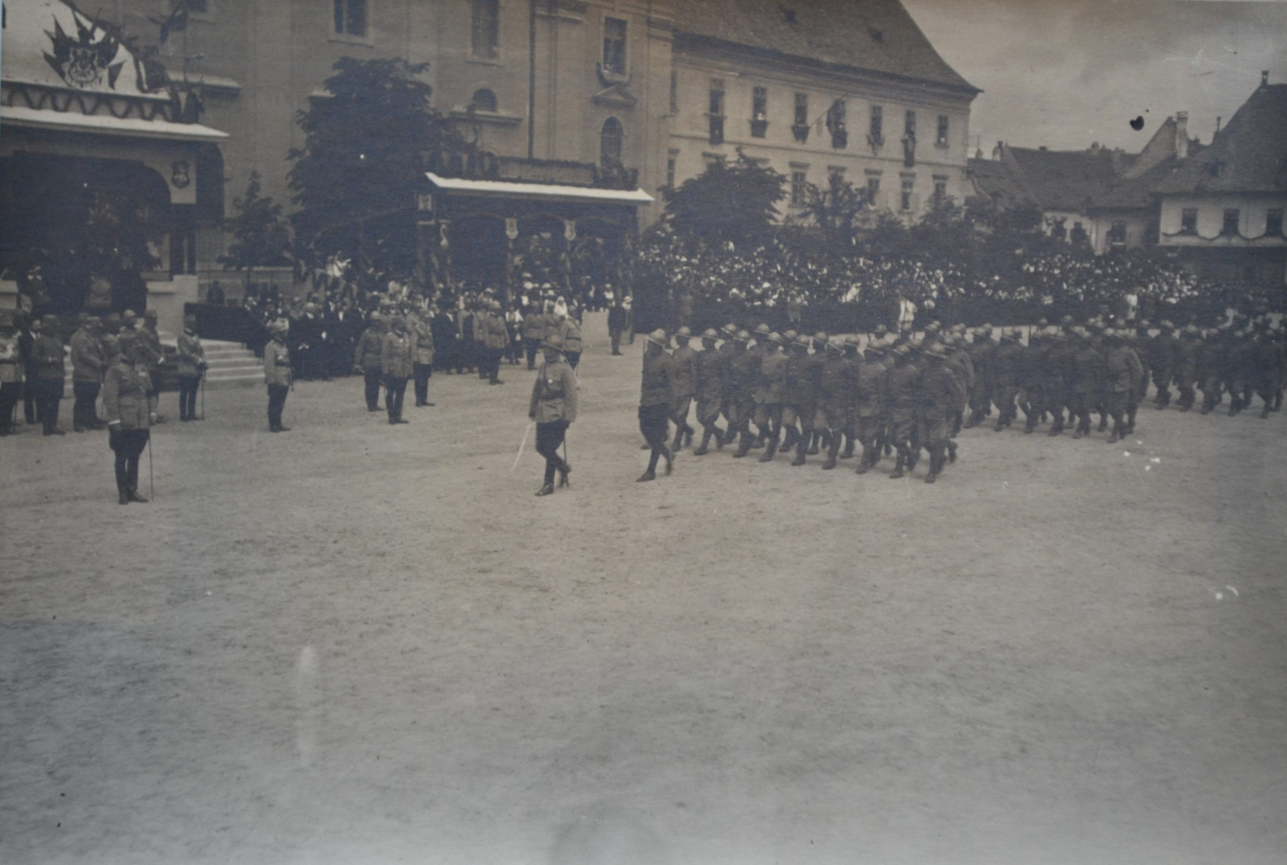 Sursă foto: Arhivele Naționale ale României